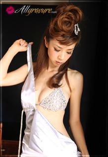 Gorgeous Aki