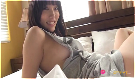 Konna Anna Japanese beauty enjoys posing for pictures