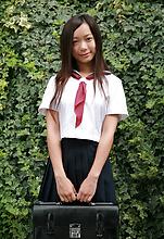 Arikawa Mizuki - Picture 3