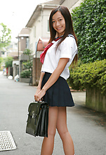 Arikawa Mizuki - Picture 6