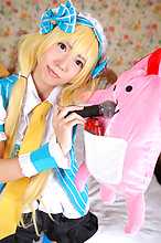 Ayane Hinnyuu - Picture 21