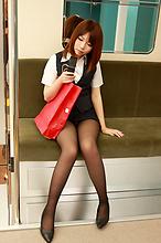 Higurashi Rin - Picture 7