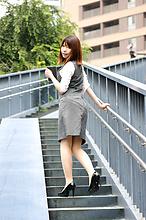 Higurashi Rin - Picture 19
