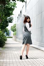 Higurashi Rin - Picture 1