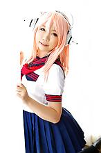 Higurashi Rin - Picture 4