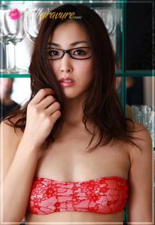 Scarlet Panties