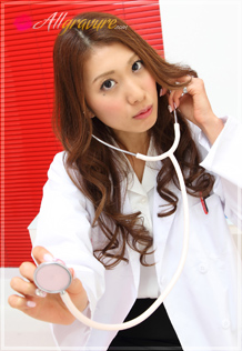 Woman Doctor 1