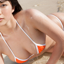 Tomoe Yamanaka - Picture 17