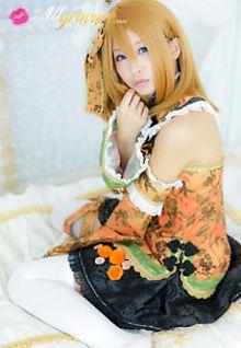 Aki Love Live 1