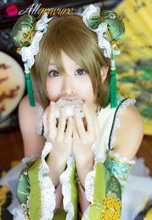 Aki Love Live 3