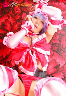 Scarlet Moon 3