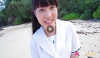 Shojo no Karada Shojo no Kokoro pretty Japanese teen