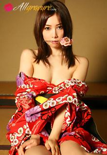 Kimono Desires