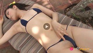 100 Percent Pretty Girl Vol 76 - Scene 2