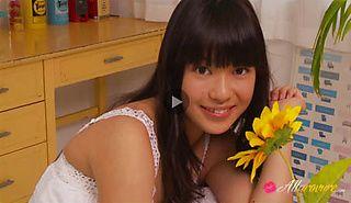 Tomoe Hiwa - Scene 3