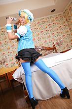 Ayane Hinnyuu - Picture 12