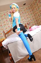 Ayane Hinnyuu - Picture 24