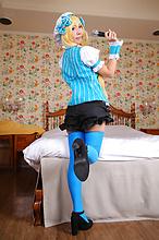 Ayane Hinnyuu - Picture 9