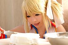 Higurashi Rin - Picture 12