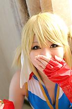 Higurashi Rin - Picture 18