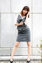 Higurashi Rin - Picture 6