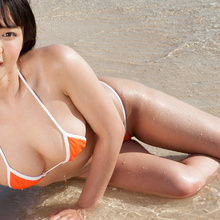 Tomoe Yamanaka - Picture 16