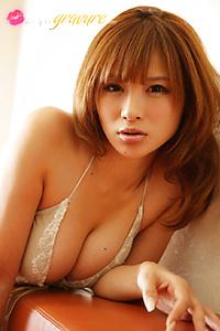 Tejima nackt Yû  Uncensored Asian